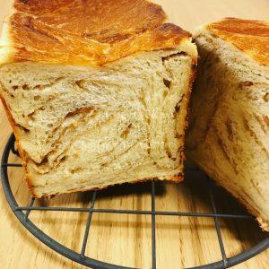 マロン食パン