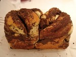 ねじ食パン