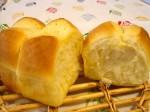 ミニバター食パン