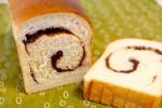 きなこあん食パン