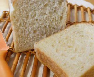 サクもち食パン