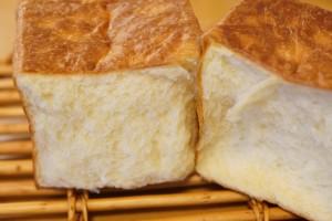 ゴールデン食パン