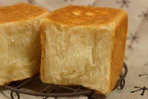 しっとり角食パン