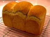 基礎コースB:胚芽食パン