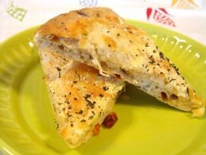 簡単ピザセット(バジル&トマト)